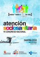 Congreso de Atención Sociosanitaria