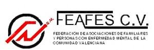 Logo FEAFES CV