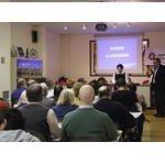 Presentación de la Guía de Práctica Clínica en Zaragoza