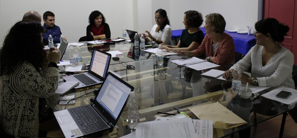 Comité Jurídico 2017