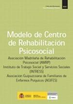 Portada Modelo Centro Rehabilitacion Psicosocial