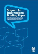 Stigma: an international briefing paper