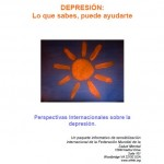Portada Depresion