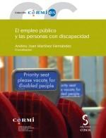 Portada Empleo publico personas con discapacidad