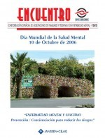Portada Encuentro n3 2006