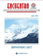 Portada Encuentro n4 2006