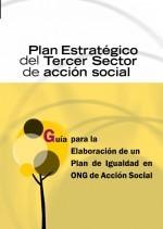 Guía para la elaboración de un plan de igualdad en ong de acción social