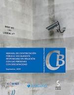 Manual de contratación pública socialmente responsable en relación con las personas con discapacidad