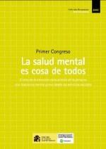 Portada Salud mental cosa de todos