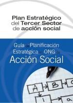 Portada Guia planificacion estrategica ong accion social