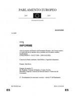 Informe sobre la propuesta de directiva del Parlamento Europeo y del Consejo relativa a la aplicación de los derechos de los pacientes en la asistencia sanitaria transfronteriza