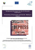 Preventing of depression and suicide: making it happen