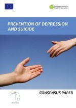 Prevention of depression and suicide: consensus paper