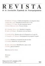 Rehabilitación, apoyo social y atención comunitaria a personas con trastorno mental grave: propuestas desde Andalucía