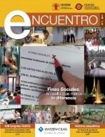 Portada Encuentro n1 2011