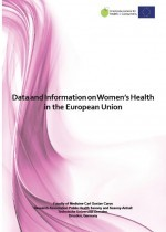 Portada Data information Women health