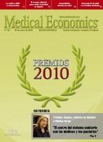 Portada Medical Economics 124