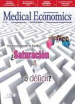 Portada Medical Economics 141