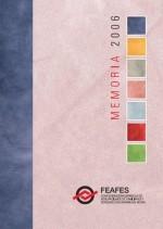 Memoria FEAFES 2006
