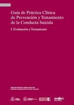 Guía de práctica clínica de prevención y tratamiento de la conducta suicida: evaluación y tratamiento
