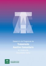 Portada Desarrollo Tratamiento Asertivo Comunitario Andalucia