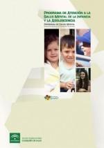 Programa de atención a la salud mental de la infancia y la adolescencia