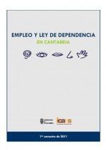Empleo y ley de dependencia en Cantabria