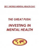 The great push: investing in mental health
