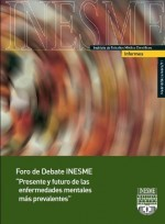 """Foro de debate INESME: """"Presente y futuro de las enfermedades mentales más prevalentes"""""""
