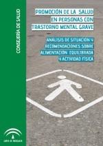 Promoción de la salud en personas con trastorno mental grave