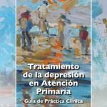Portada GPC Tratamiento depresion Atencion primaria