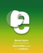 Portada Manual atencion salud mental evidencia