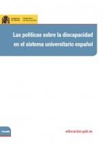 Portada politicas sobre discapacidad universidad