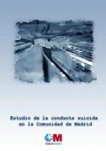 Estudio de la conducta suicida en la Comunidad de Madrid