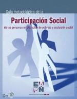 Guía metodológica de la participación social de las personas en situación de pobreza y exclusión social
