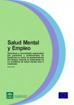 Salud mental y empleo