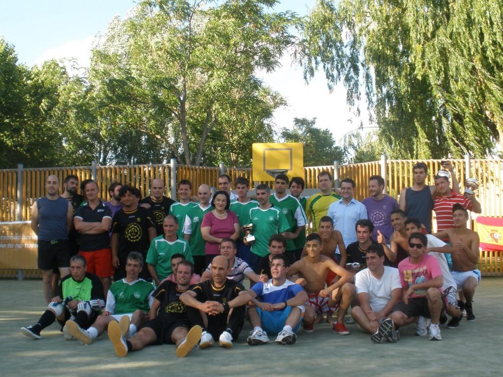 ARFES rioja Futbol