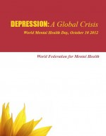 Depression: a global crisis