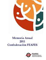 Portada Memoria 2011-2