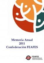 Memoria FEAFES 2011