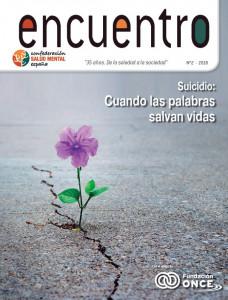 Portada Revista Encuentro nº2 2018