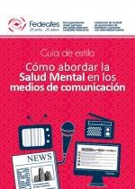 Portada Como abordar salud mental medios
