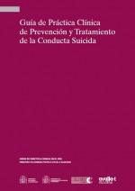Portada GPC Prevencion tratamiento conducta suicida