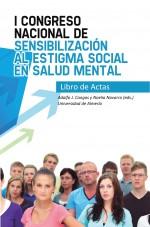 I Congreso nacional de sensibilización al estigma social en salud mental