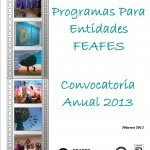 Portada Programas 2013