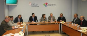 Comision Permanente Valladolid