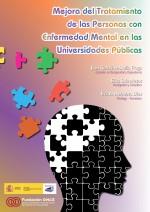 Portada Mejora tratamiento personas con enfermedad mental universidad