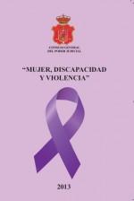 Portada Mujer discapacidad violencia