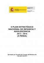 Portada Plan infancia adolescencia 2013