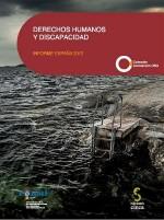Derechos humanos y discapacidad: informe España 2012